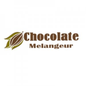 Chocolate melangeur