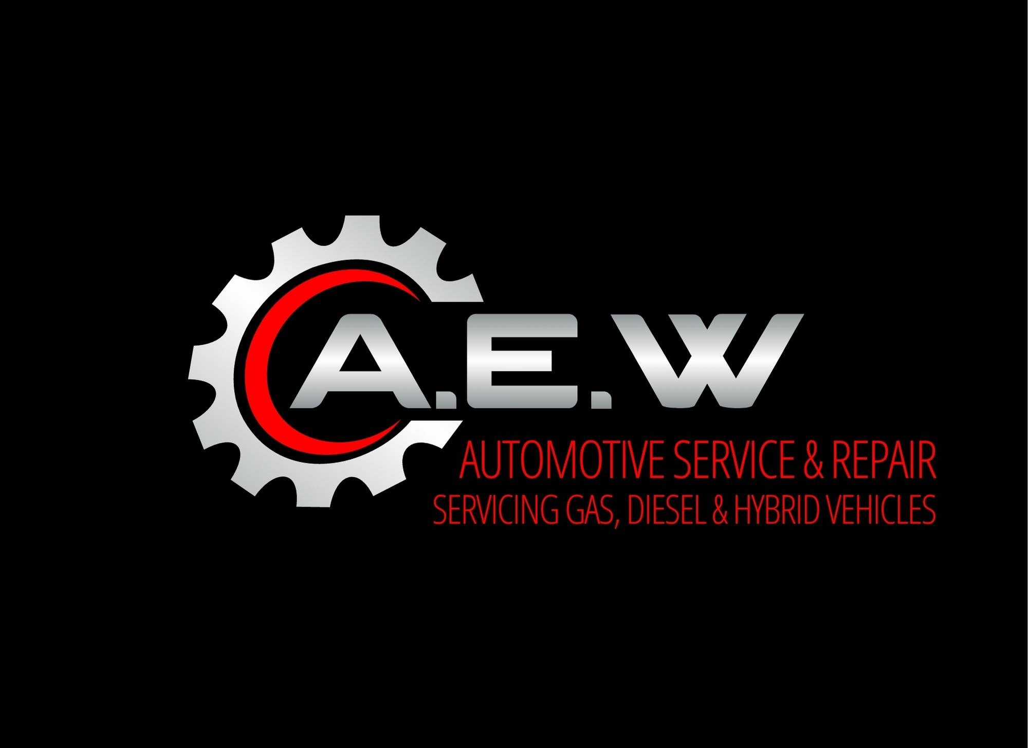 AEW Automotive Service and Repair